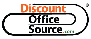 Discount Office Source Logo