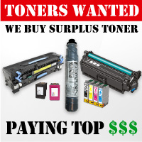 We Buy Toners